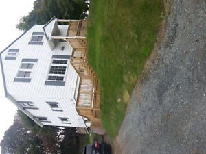 beautiful 3 bedroom home for rent in Dartmouth