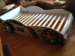 Racing Car Bed - Single bed size
