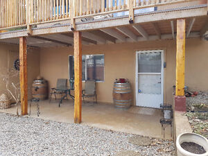 Vacation Rental Summerland