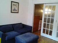 A fully furnished 31/2 in downtown for rent