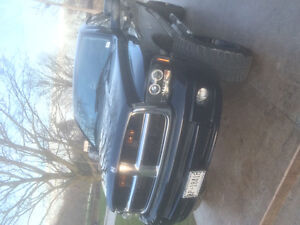 Trade? Lifted 2005 Dodge Ram 1500 hemi
