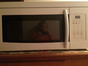 Samsung under the counter microwave
