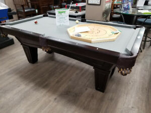 Brunswick Pool Table Buy Sell Items From Clothing To Furniture - Brunswick allenton pool table