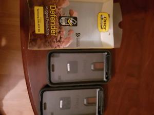 Case Otterbox pour GALAXY S5 et S5 neo