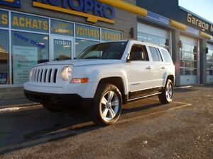 2011 Jeep Patriot North SPORT VUS