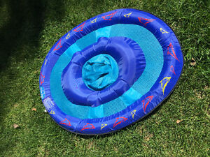 Swim Ways Baby Spring Float