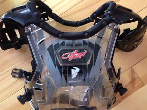 Thor Women's Chest Protector