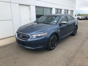 2018 Ford Taurus Limited  - Package - Low Mileage