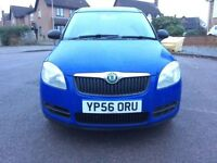 SKODA ROOMSTER 1.4 16V CADDY