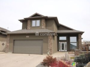 Previous Showhome in The Creeks -  Open House May12
