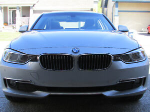 2014 BMW 3-Series 328d Xdrve Sedan