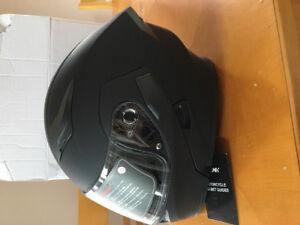 Helmet for Motorcycle/ Atv
