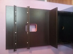 Flat Screen TV Stand 20.00 need Gone asap Strathcona County Edmonton Area image 4