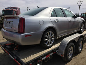 Cadillac Buy Or Sell Used Or New Auto Parts In Calgary