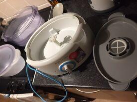 Jaime Oliver Food Steamer