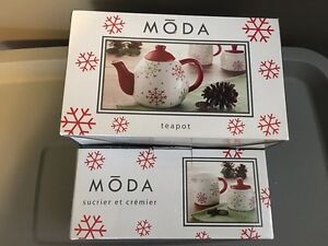 Moda Teaset Kitchener / Waterloo Kitchener Area image 1