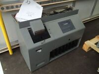 Procoin PRC330 Commercial Coin Counter