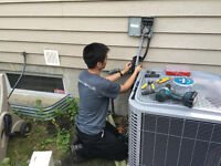 $2900! Great Rates for A/C - Trust Home Comfort Ltd.