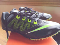 Nike Track Spikes-Sprints-New