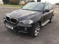 2007 07 BMW X5 SE Sport Face Lift Model 7 Seater