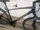 Swap for road bike Specialised Crosstrail elite carbon bike size M