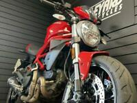 DUCATI MONSTER 797, IMMACULATE CONDITION.