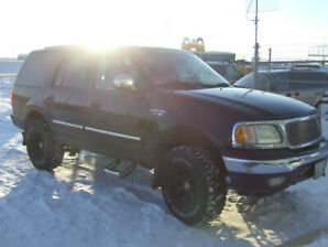 1999 Expedition LTD