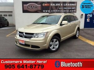 """2011 Dodge Journey Canada Value Package  5-PASS ROOF-RACK 17'""""-A"""