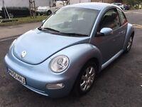 Volkswagen Beetle 1.6 3dr STUNNING CONDITION