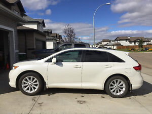 2012 Toyota Venza recently lowered price
