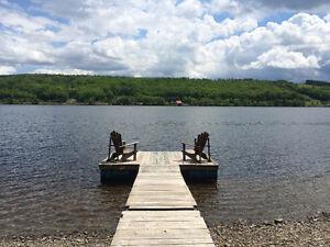 Cottage at Lochaber Lake - Antigonish County