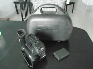 JVC VHS Compact Camcorder