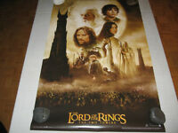 3-Funky 2002 >THE LORD OF THE RINGS< *THE TWO TOWERS* Posters