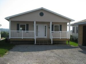 FOR RENT - FURNISHED BUNGALOW OVERLOOKING RICE LAKE