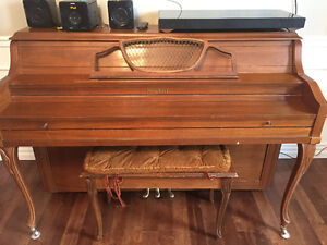 Schubert Piano for sale