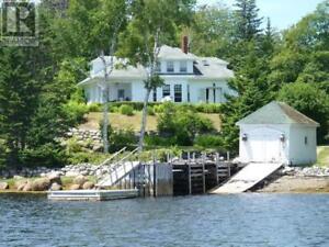 61 Borgels Point Road Chester Basin, Nova Scotia
