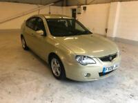 2008 PROTON GEN-2 1.6 PETROL-GSX 2 KEY-VERY LOW 21,000 MILES-FULL LEATHER-AIRCON