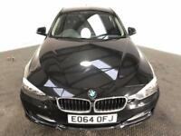 2014 64 BMW 3 SERIES 2.0 318D SPORT 4D 141 BHP DIESEL