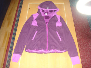 Ivivva Girls Size 14 Jacket