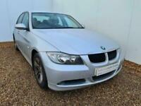 2007 57 BMW 3 SERIES 2.0 318D SE 4D 141 BHP DIESEL