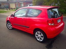 2007 Holden barina in excellent condition Werribee Wyndham Area Preview