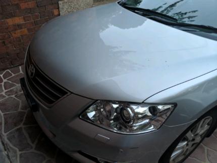 Toyota aurion presara Leonay Penrith Area Preview