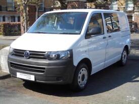 Volkswagen Transporter T28 SWB Campervan For Sale