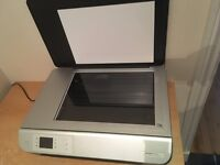 HP Envy all in one printer, scanner, copy and photo print