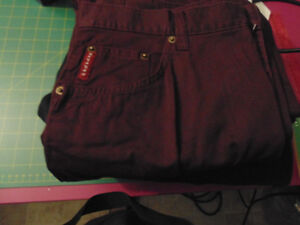 Jeans 4 pairs size 16