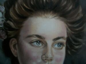 Oil Painting by Portrait Artist for sale London Ontario image 3