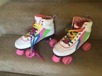 Rio Roller Skate - UK 5
