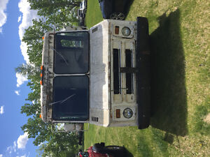 1977 GMC Other Stepvan 30 Other