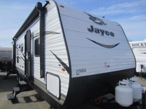 2018 Jayco Jay Flight SLX8 287BHS