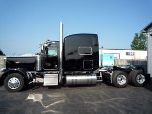 Peterbilt 389 | Find Heavy Equipment Near Me in Canada : Trucks